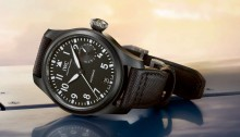 IWC Big Pilot's Watch Top Gun IW502001