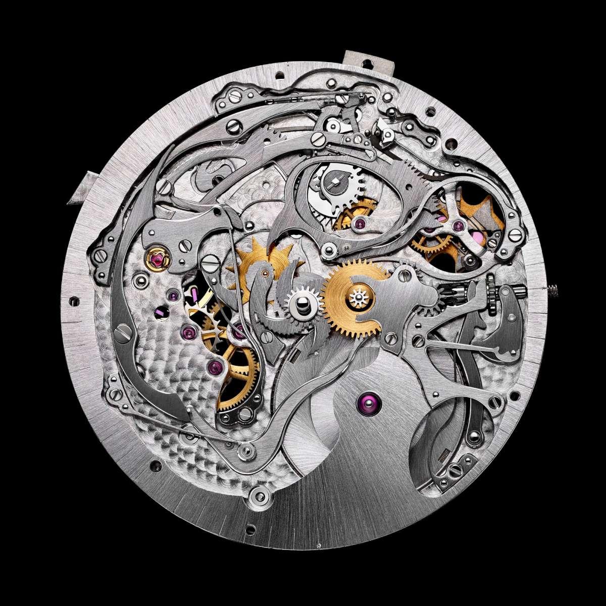 Vacheron Constantin Patrimony ultra-thin calibre 1731 minute repeater