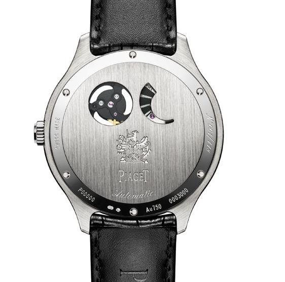 Piaget Emperador Coussin XL 700P