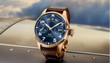 IWC Big Pilot's Watch Annual Calendar Edition Le Petit Prince IW502701