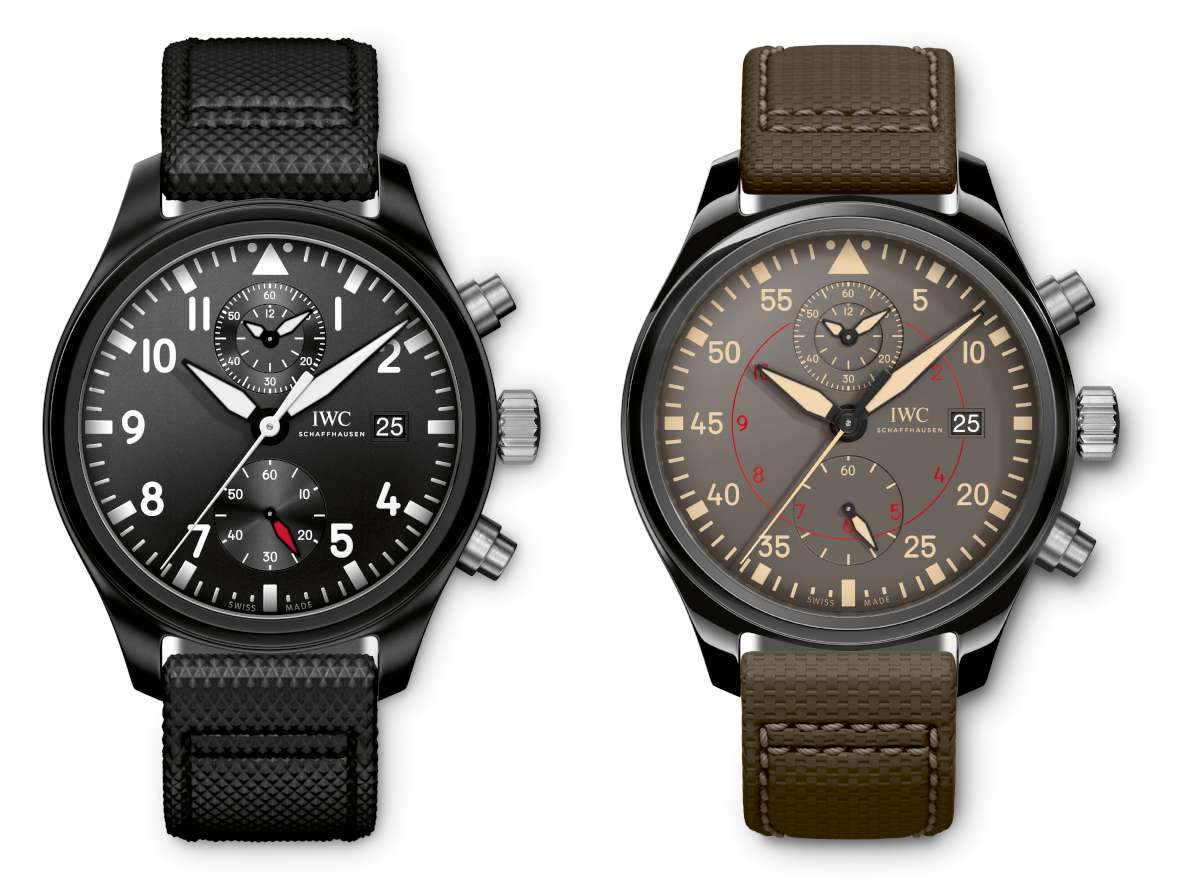 IWC IW389001 and IW389002