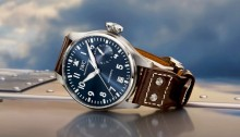 IWC Big Pilot's Watch Edition Le Petit Prince IW500916