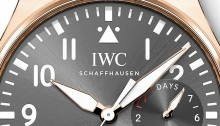 IWC Big Pilot's Watch Spitfire IW500917