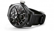 IWC Big Pilot's Watch Perpetual Calendar Top Gun IW502902