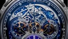 Louis Moinet Memoris 200th anniversary limited edition