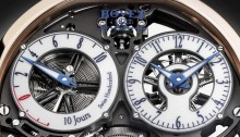 Bovet 1822 Flying Tourbillon Ottantasei
