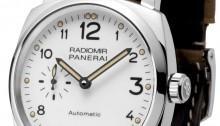 Panerai Radiomir 1940 3 Days Automatico Acciaio PAM00655