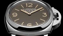 Panerai Luminor 1950 3 Days Acciaio 47 mm PAM00663