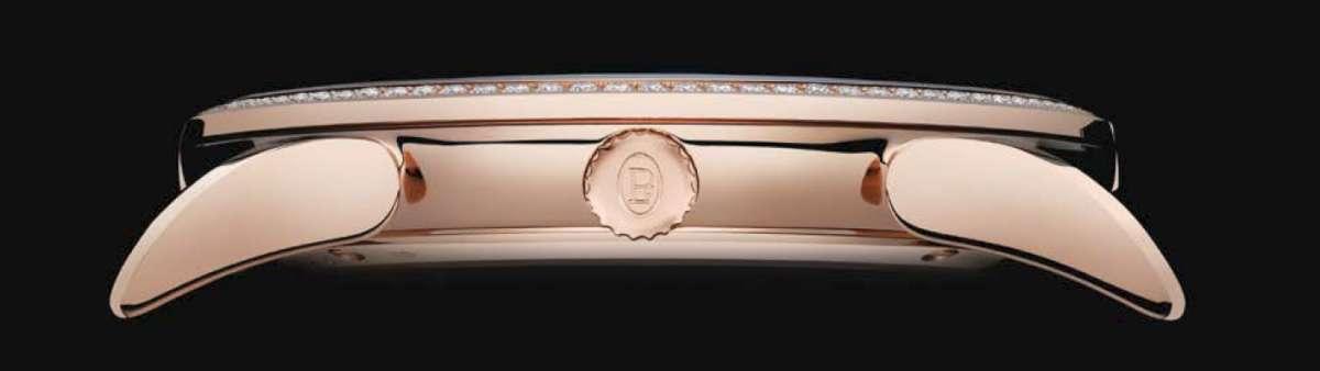 Parmigiani Fleurier Tonda 1950 Clarity