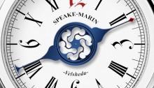 Speake-Marin Velsheda