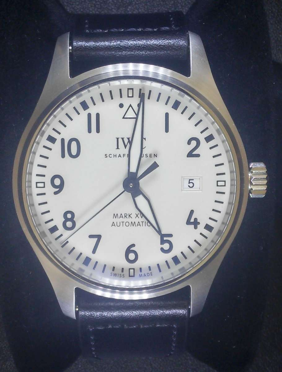 IWC Reference IW327002