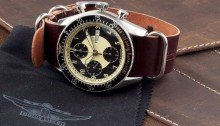 Laco Mission Manx Limited Edition
