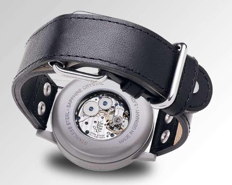 Laco Pilot Watch Type A Mini-Replica