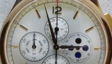 Montblanc Heritage Chronométrie Chronograph Quantième Annuel