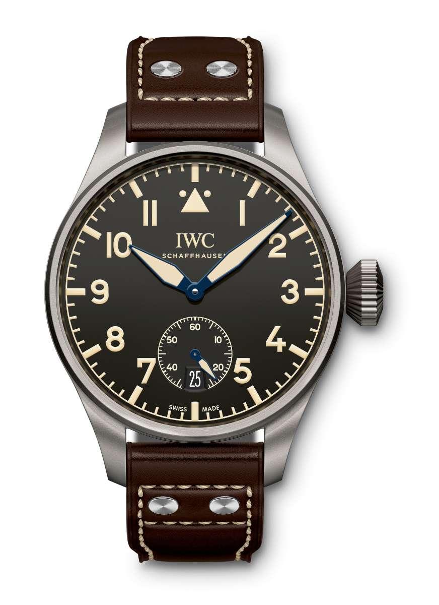 IWC Big Pilot's Heritage Watch 48 IW510301