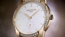 Patek Philippe Calatrava Timeless White Ref. 7122, rose gold