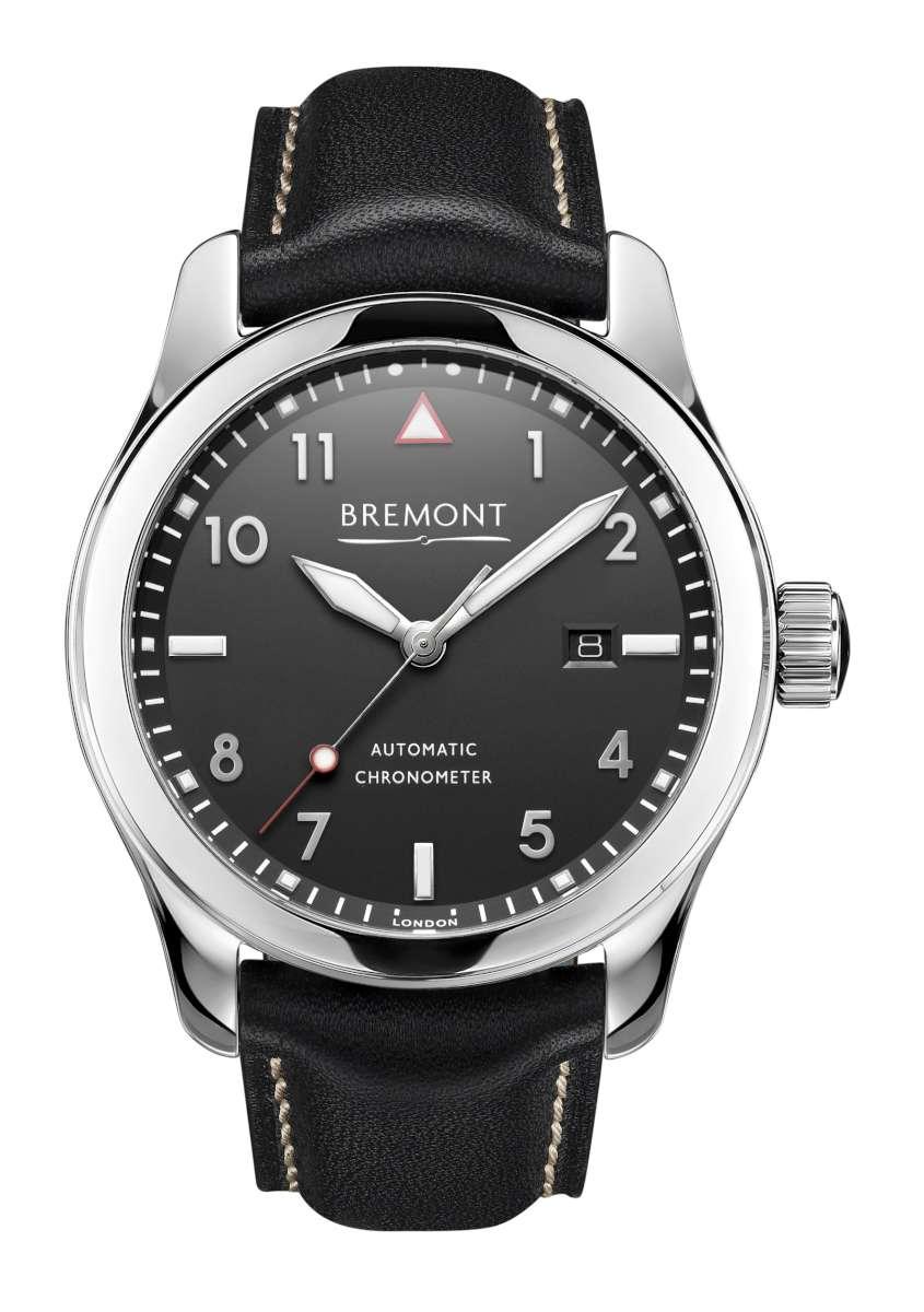 Bremont Solo 43