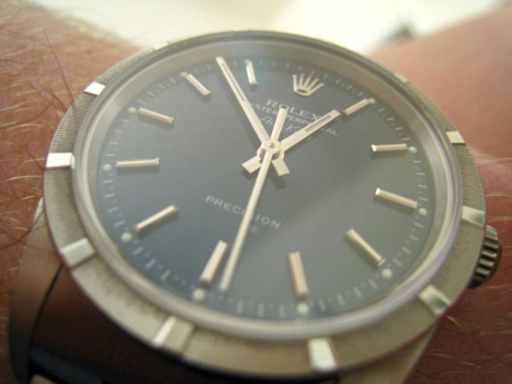 Rolex Air-King, vintage piece
