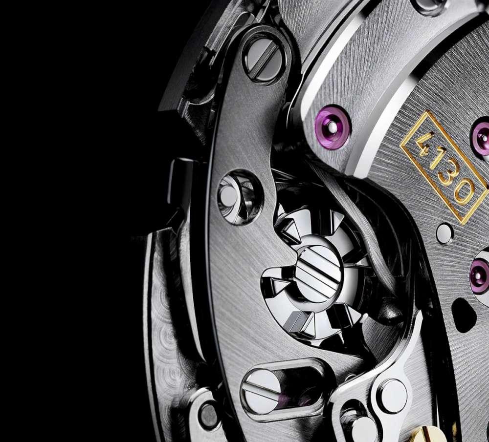 Rolex Oyster Perpetual Cosmograph Daytona, calibre 4130, column wheel