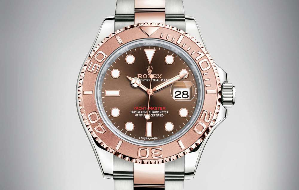 Rolex Yacht-Master 40, reference 116621