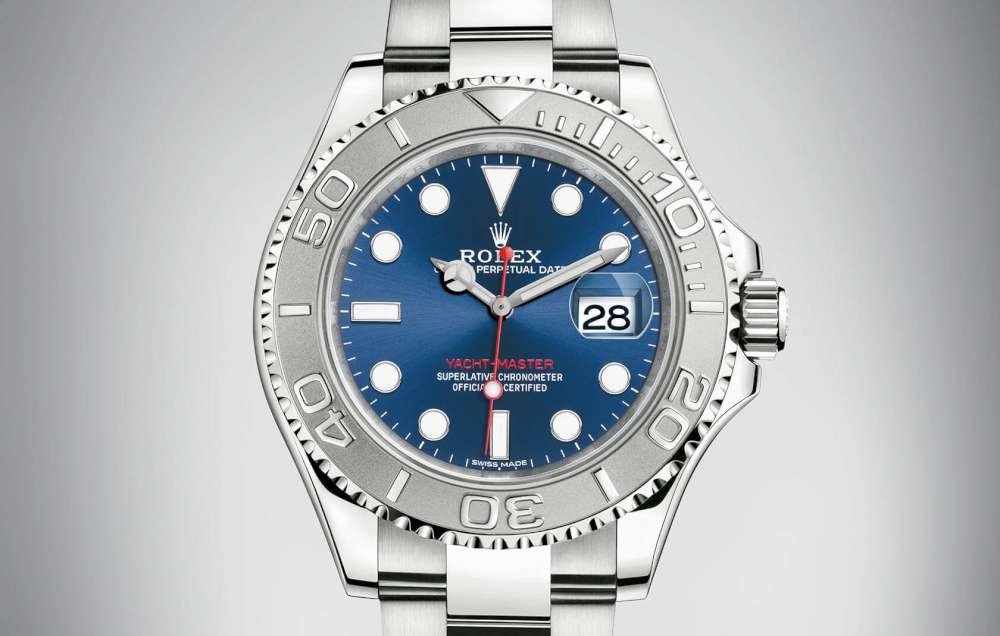 Rolex Yacht-Master 40, reference 116622