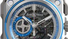 Bell & Ross BR‑X1 HyperStellar