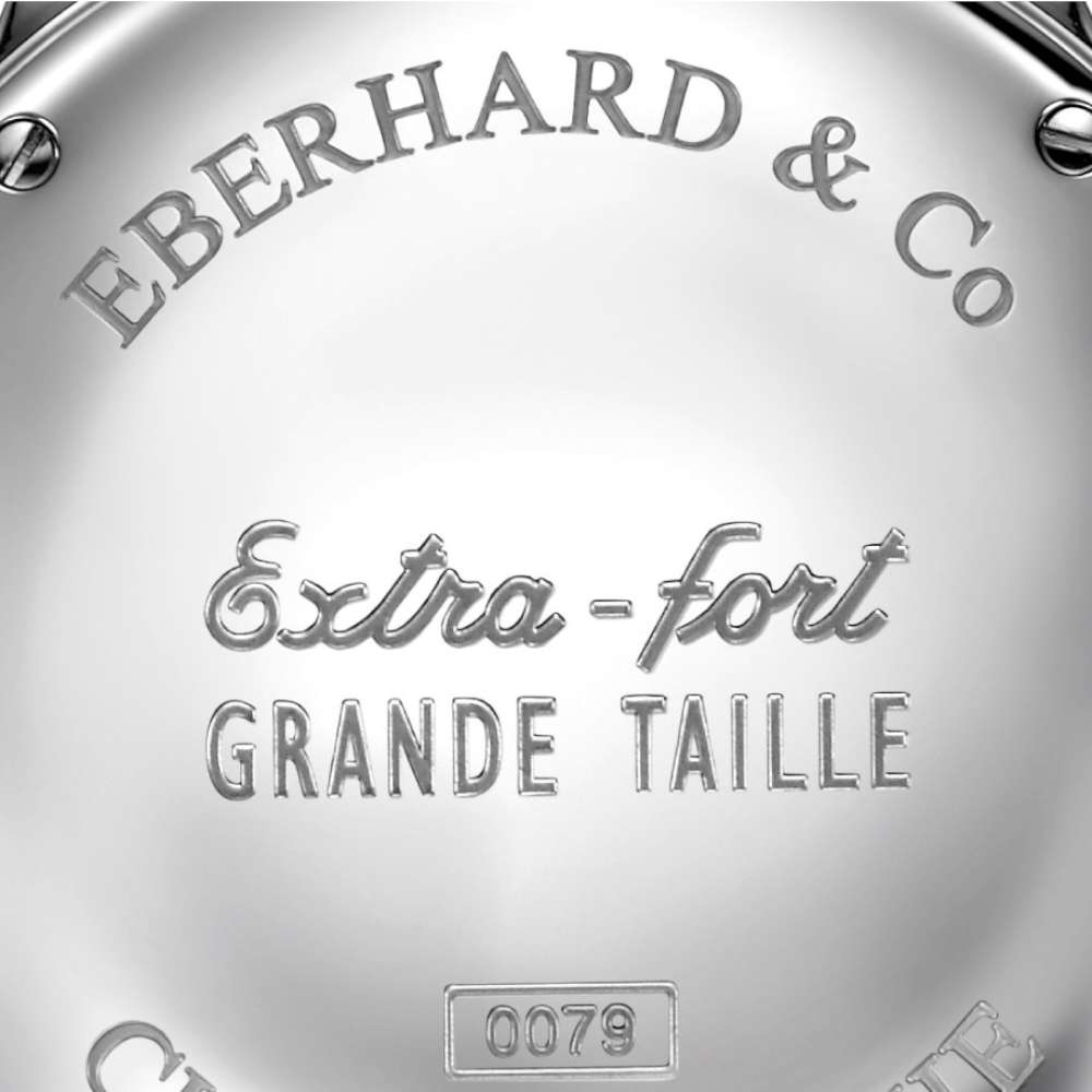 Eberhard & Co. Extra-fort Grande Taille