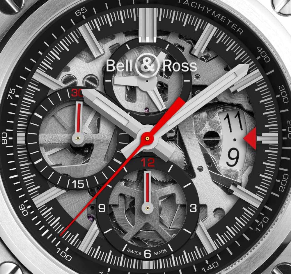 Bell & Ross BR 03-94 AeroGT chronograph