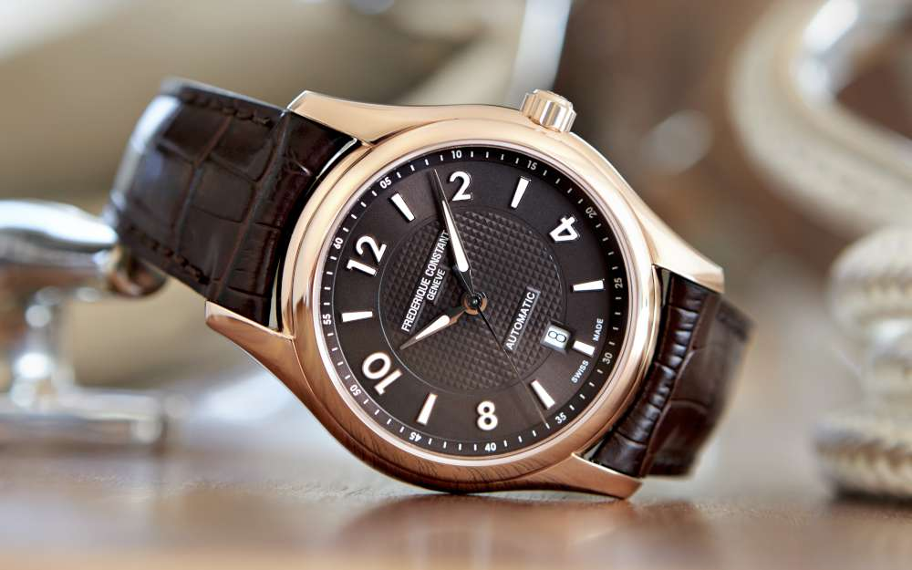 Frederique Constant Runabout reference FC-303RMC6B4