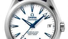 Omega Seamaster Aqua Terra 150M Good Planet 38.5mm