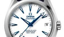 Omega Seamaster Aqua Terra 150M Good Planet 38.5mm