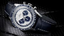 Omega Speedmaster Moonwatch CK 2998