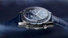 Omega Speedmaster Moonphase Master Chronometer Chronograph