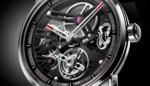 Angelus U40 Racing Tourbillon Skeleton