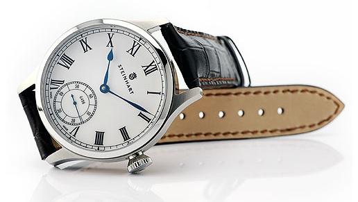 Steinhart Marine Chronometer 44