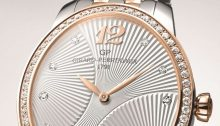 Girard-Perregaux Cat's Eye Majestic