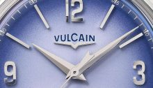 Vulcain 50s Presidents' Watch Classic Automatic