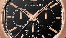 Bulgari Octo Velocissimo Chronograph