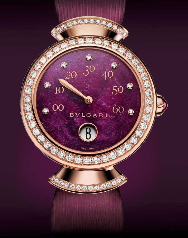 Bulgari Divas' Dream Heart of Ruby