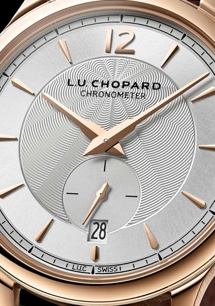 Chopard L.U.C XPS 1860