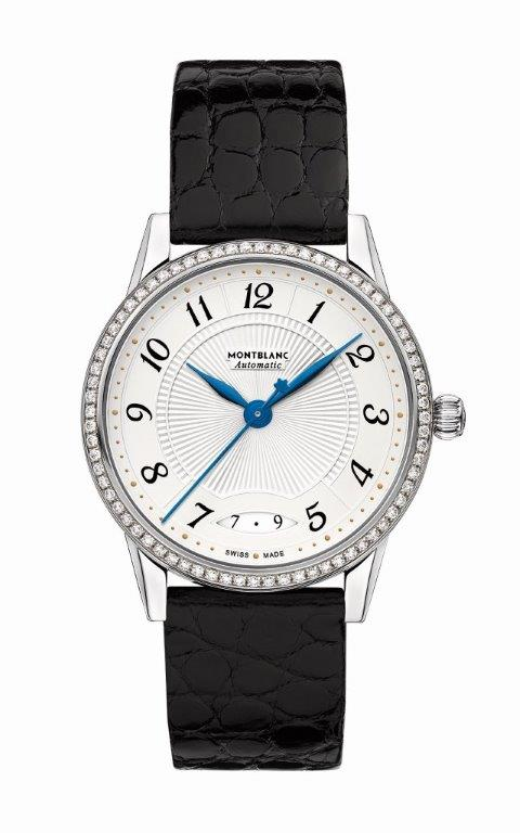 Montblanc Boheme Date Automatic reference 114734