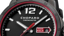 Chopard Mille Miglia GTS Automatic Black