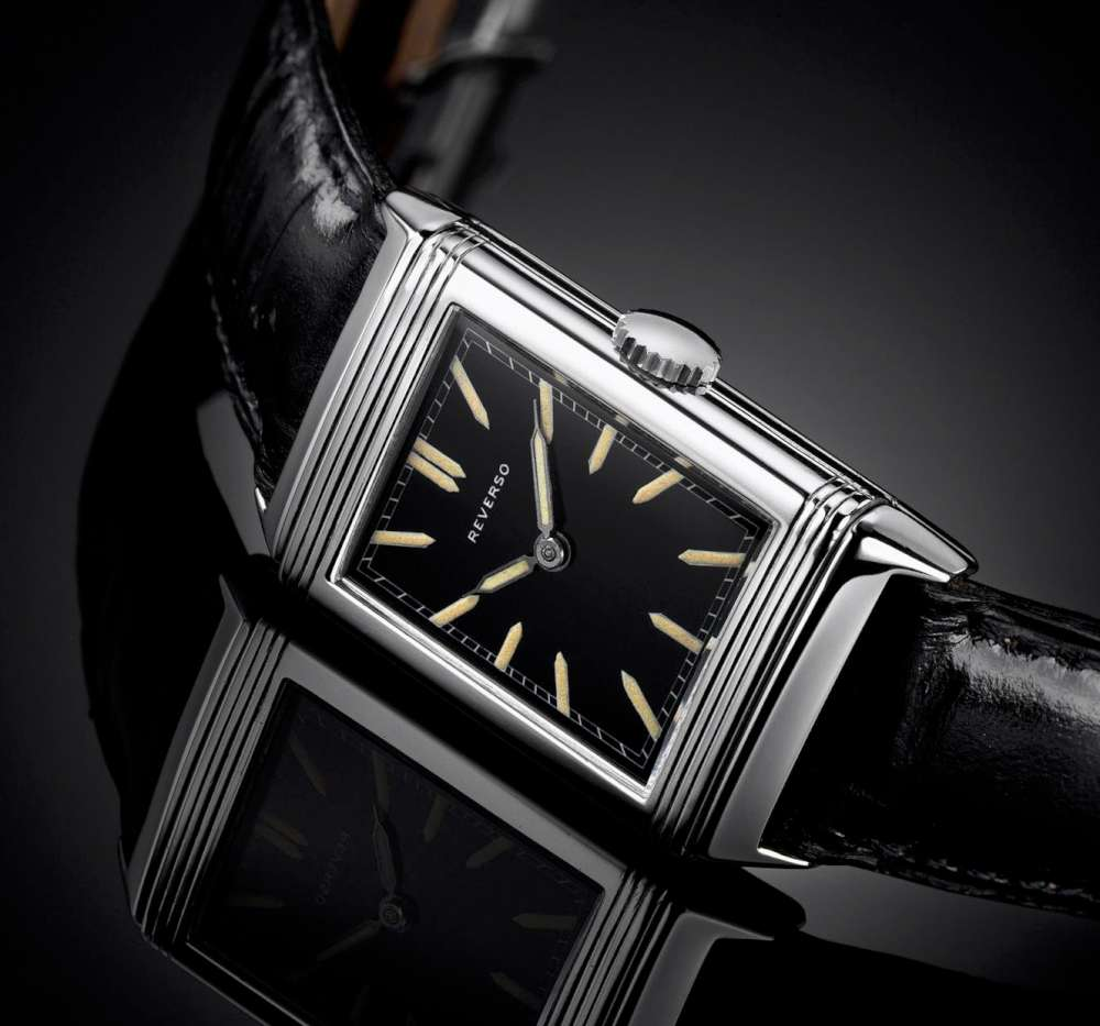 The 1931 Reverso by Jaeger-LeCoultre