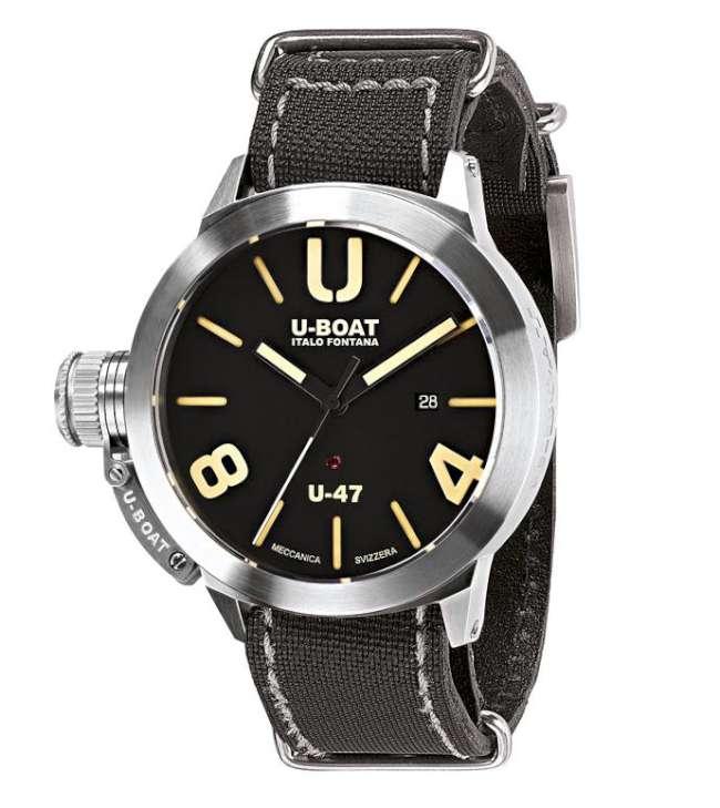 U-Boat U-47