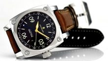 Steinhart Aviation Dual Time Premium