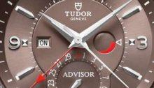 Tudor Heritage Advisor Cognac