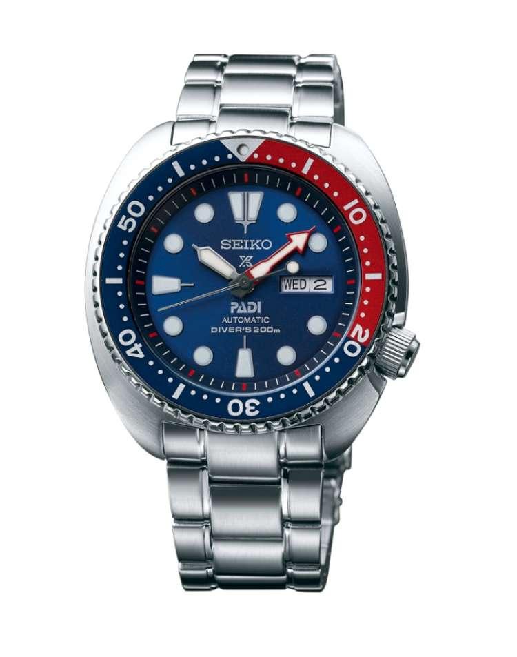 Seiko Prospex Sea Automatic Diver SRPA21K1