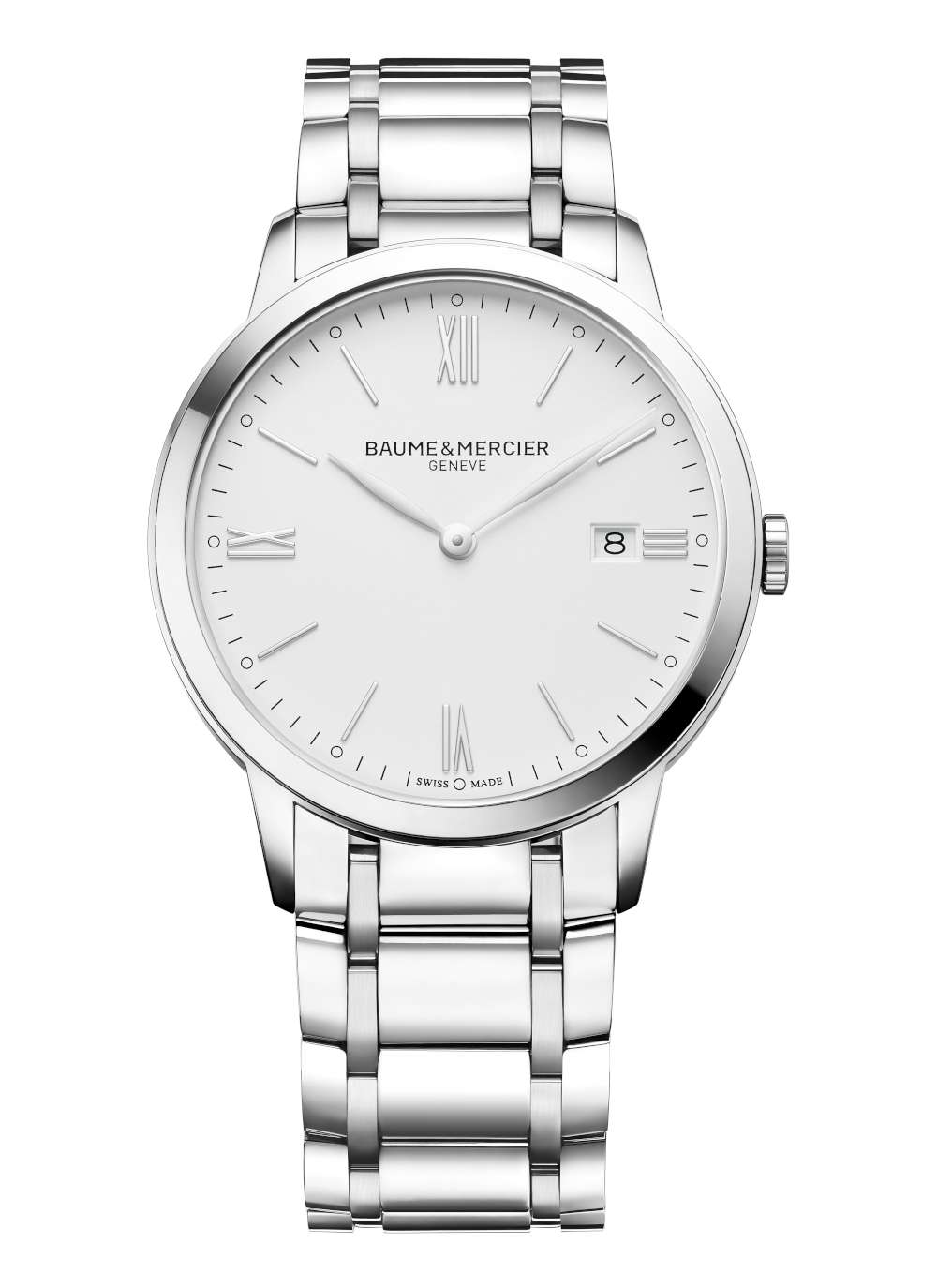 Baume & Mercier My Classima reference 10354