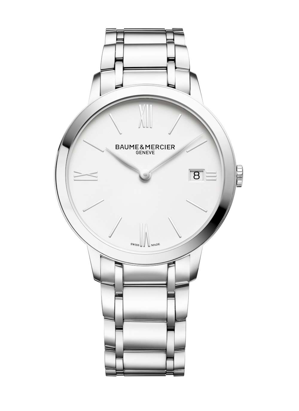 Baume & Mercier My Classima reference 10356
