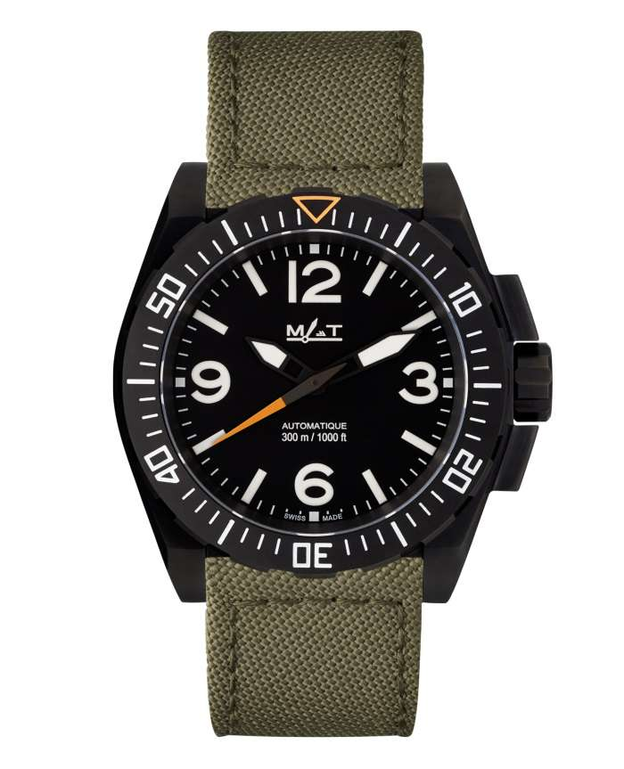 Matwatches AG5 2 Aviation